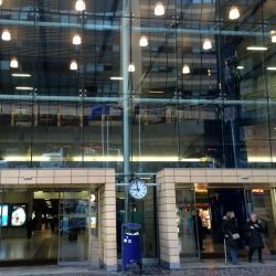 Gare du Midi
