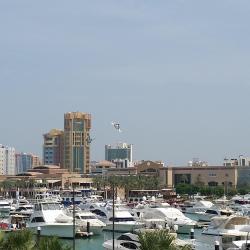 Marina Mall, Kuwait
