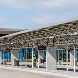 Autobusová stanice