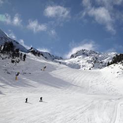 Estación de esquí de Pal-Arinsal