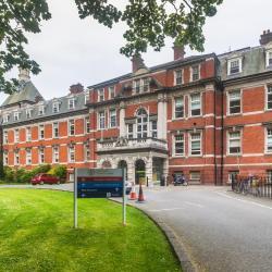 Royal Victoria Eye and Ear Hospital