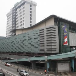 Pudu Sentral Bus Terminal