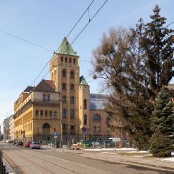 Wrocław Spa Centre