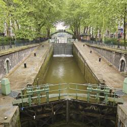 Κανάλι Σαιν-Μαρτέν