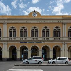 Stazione di Catania Centrale