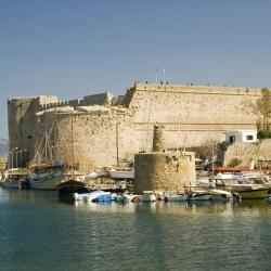 Girne Castle, Kyrenia