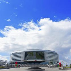 Minsk-Arena, Minsk