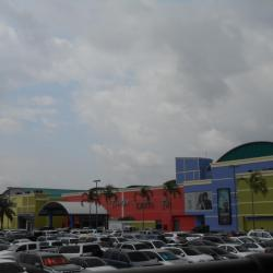Albrook Mall, Ancón
