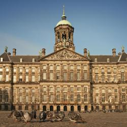 Palacio Real de Ámsterdam