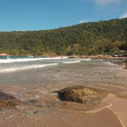 Retreat of the Priests Beach