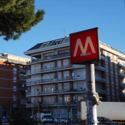 Cornelia Metro Station