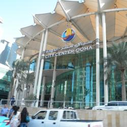City Centre Shopping Mall, Doha