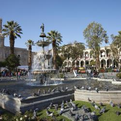 Historic Centre of Arequipa, Arequipa