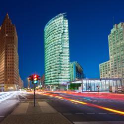 Potsdamer Platz, Berlín
