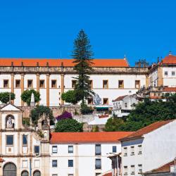 Convento de Santa Clara a Nova