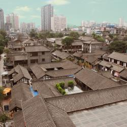 Kuanzhai Ancient Street