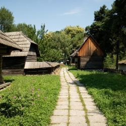 Dimitrie Gusti National Village Museum, Bucharest
