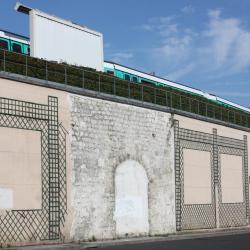 Châtillon-Montrouge Metro Station
