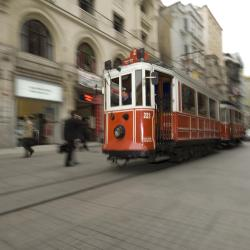 Ulice Istiklal