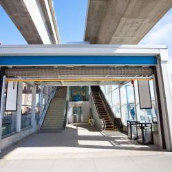 Bridgeport Skytrain Station