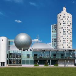 AHHAA muzeum vědy, Tallinn