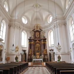 St. Sebastianskirche