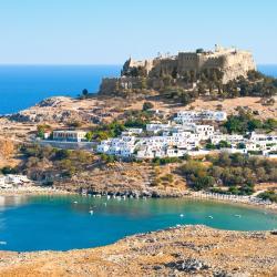 The Acropolis of Rhodes