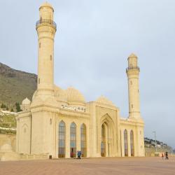 Bibi-Heybat Mosque