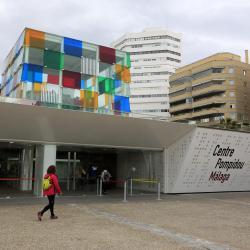 Centro d'Arte Contemporanea di Málaga