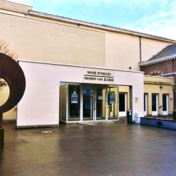Museum of Ixelles