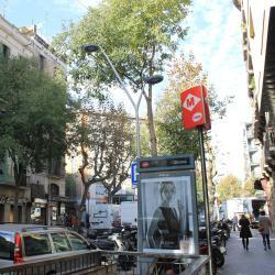 Métro Girona