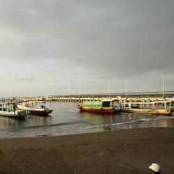Bangsal Harbour