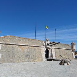 Fortaleza de Ponta da Bandeira