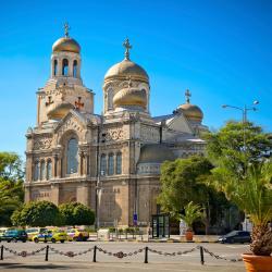 Катедрален храм-паметник - Варна