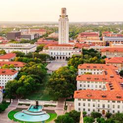a Texasi Egyetem