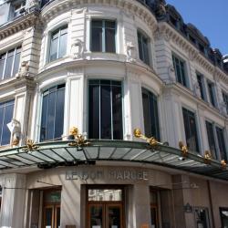 Εμπορικό Κέντρο Le Bon Marche
