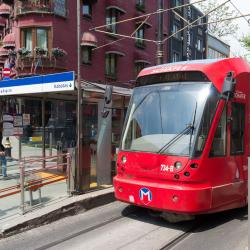 Laleli Tram Station