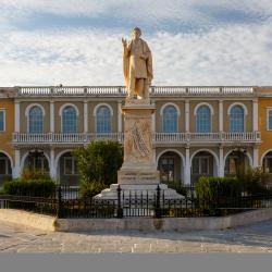 Dionisios Solomos Square