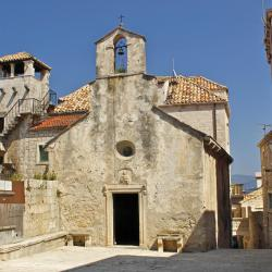 St.Peter's Church Trogir