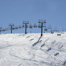 Nevis Range Ski Centre