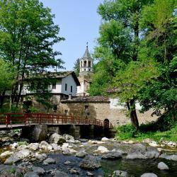 Dryanovo Monastery, Dryanovo