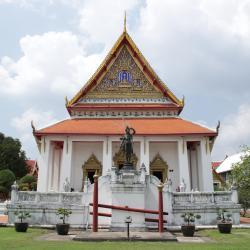 The National Gallery, Bangkok