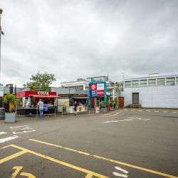Knutsford Services M6