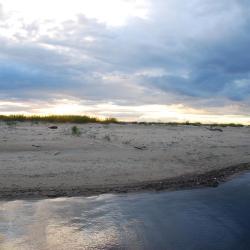 Mewia Łacha Nature Reserve