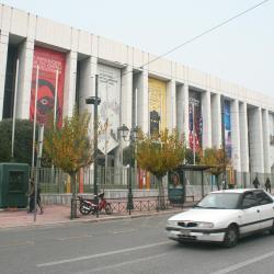 Athens Music Hall