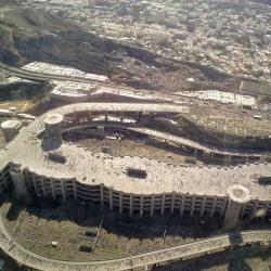 Mina, Mecca