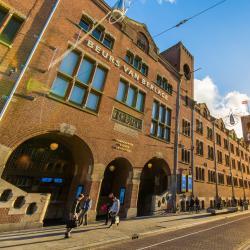 La Bolsa de Ámsterdam