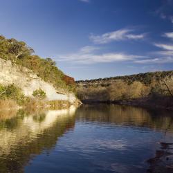 Comal River