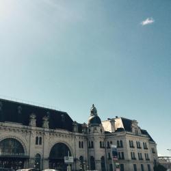 Gare de La Rochelle-Ville