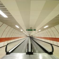 Станция метро Taksim
